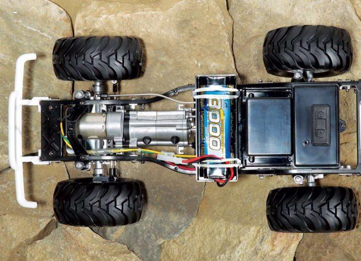 Tamiya-Toyota-4x4-Mountain-Rider-RC-Truck-Review-8