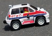 Tamiya Turbo City: RC Old School Tuner Import