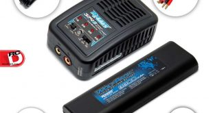 Team Associated - Reedy 324-S Compact Balance Charger-LiPo Battery Combos_1 copy