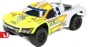 Team Losi Racing - TEN-SCTE 3.0 Kit_3