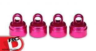 Traxxas - Pink Anodized Aluminum Option Parts_1 copy