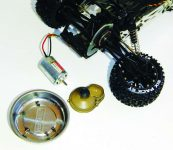 Upgrade Your RC to Brushless Power on a Budget