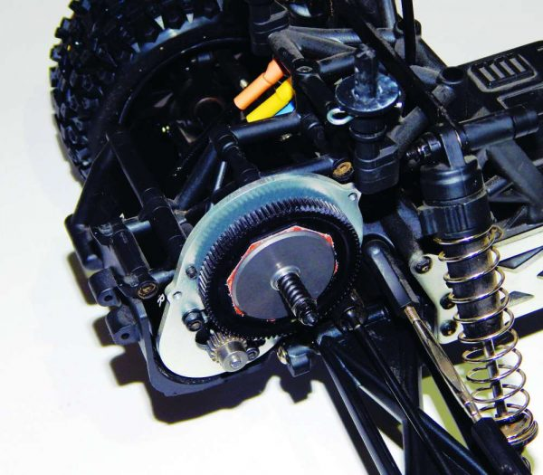 Upgrade Your RC to Brushless Power on a Budget-3