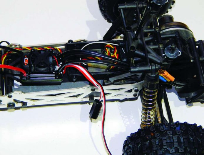 Upgrade Your RC to Brushless Power on a Budget-6