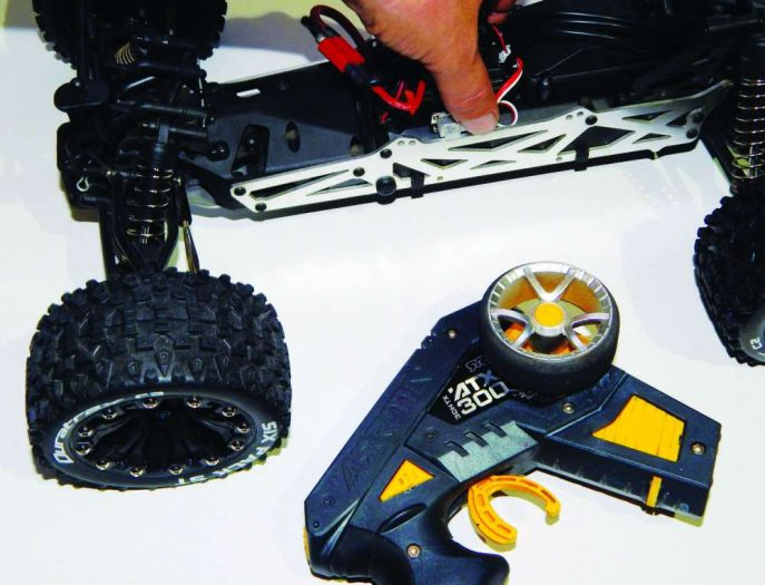 Upgrade Your RC to Brushless Power on a Budget-9