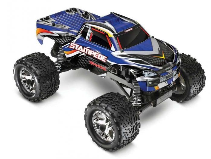 Upgrades-for-the-Traxxas-Stampede-1