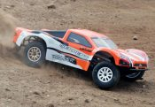 Reviewing Serpent's Out-of-Box Spyder SC RTR 1/10-Scale 2WD Short Course RC
