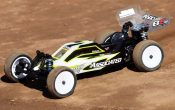 Review of Team Associated's 1/10 Scale Electric 2WD Buggy: B5M Factory Lite Race Buggy
