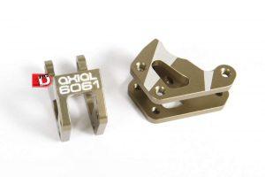 Axial Racing - Aluminum Option Parts For The SCX10II_3 copy