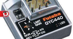 Futaba - GY440 Series Gyros copy