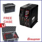 Graupner Polaron EX COMBO Deal with FREE Case Ending Soon