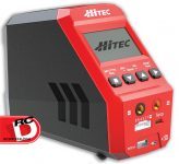 RDX1 – AC/DC Battery Charger/Discharger from Hitec
