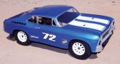 Starting Over with Parma's 72 Muscle