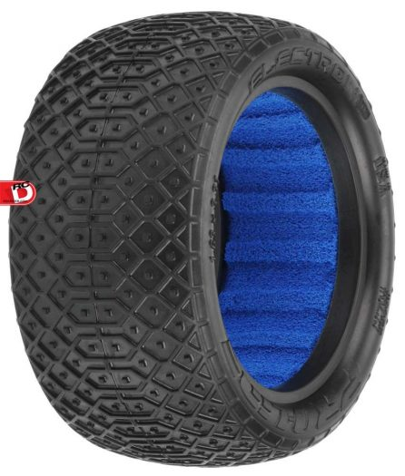 "Pro-Line - Electron Lite 2.2"" Off-Road Buggy Rear Tires"