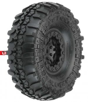 Pro-Line - Interco TSL SX Super Swamper XL 1.9 and 2.2 G8 Rock Terrain Truck Tires Mounted_1