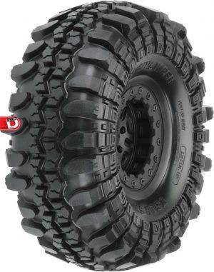 Pro-Line - Interco TSL SX Super Swamper XL 1.9 and 2.2 G8 Rock Terrain Truck Tires Mounted_2