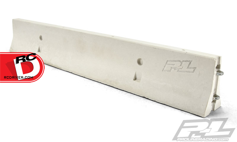 Pro-Line - True Scale Concrete 1-10 K-Rail copy