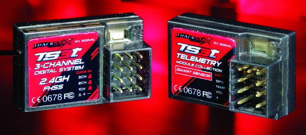 RC Radio System Review- TrackStar S3t Turnigy's Surface Radio System-2