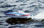 LRP Deep Blue 420 Race