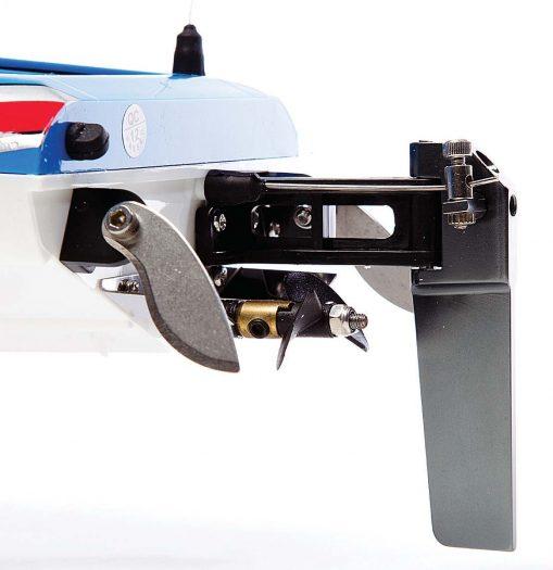 Review DEEP BLUE 420 RACE-22