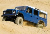 RC4WD Gelande II D110 Review