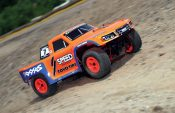 Review:  SST Stadium Truck