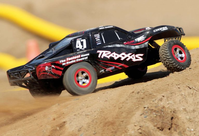 Traxxas Slash VXL with OBA and TSM - RC Driver
