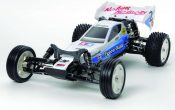 Tamiya DT-03 Neo Fighter Buggy Hop Ups