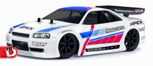 Team Associated - Apex 1-18 Touring RTR_2 copy