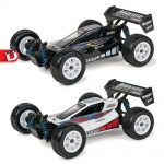 Return of the RC18B – The Reflex 1:18 4WD Off Road Buggy RTR
