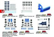 Rival, Apex & Reflex 1/18 Option Parts from Team Associated