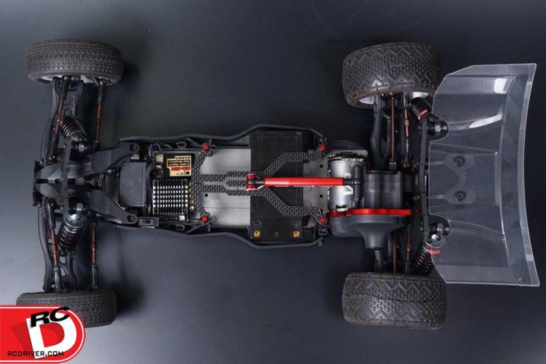 VBC Racing - Firebolt DM2 2wd Off Road Buggy_2 copy