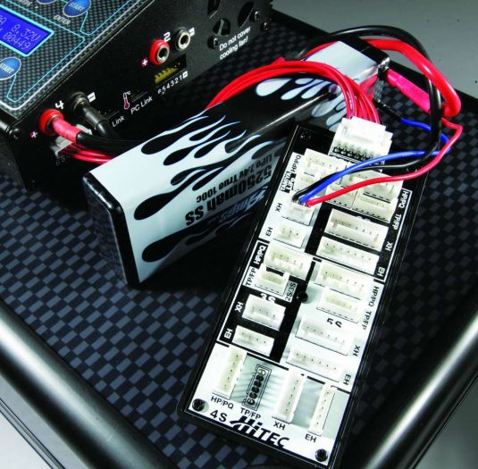 Why Balancing Batteries is Mandatory for a Worry-Free RC Driving Experience -2