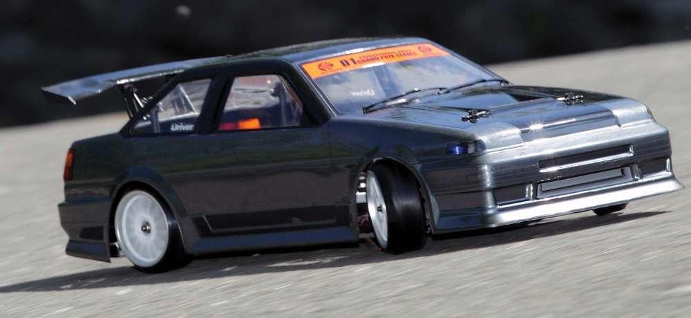 Review Of Hobbyking S Beginner Scale Drift Car The Evil