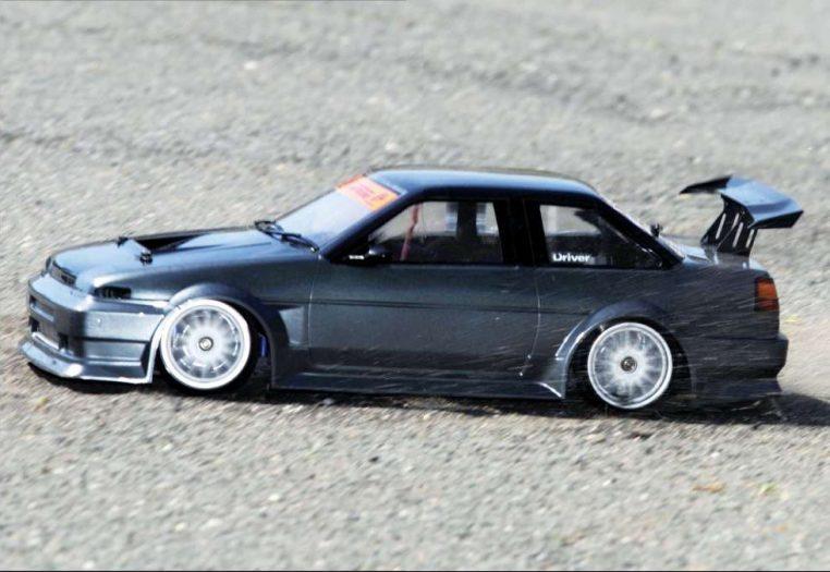 10-Scale-4WD-Drift-Car--The-Evil-Drift-Car--8
