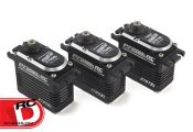 "ProTek R/C ""Black Label"" Brushless Servos—Faster and More Efficient"