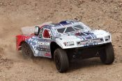 Arrma Senton 6S BLX 1/8-Scale 4WD Electric Short Course Truck