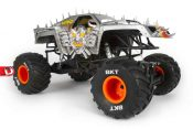 SMT10 Max-D Monster Jam Truck 1/10th Scale Electric 4WD from Axial