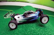 BSR Racing Bz-444 Pro Review