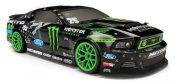 Hpi E10 Drift — Vaughn Gittin Jr. Hop Up