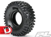 Hyrax 1.9″ G8 Rock Terrain Truck Tires from Pro-Line
