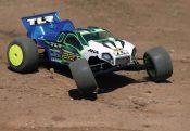 Team Losi Racing  22T 2.0 Review