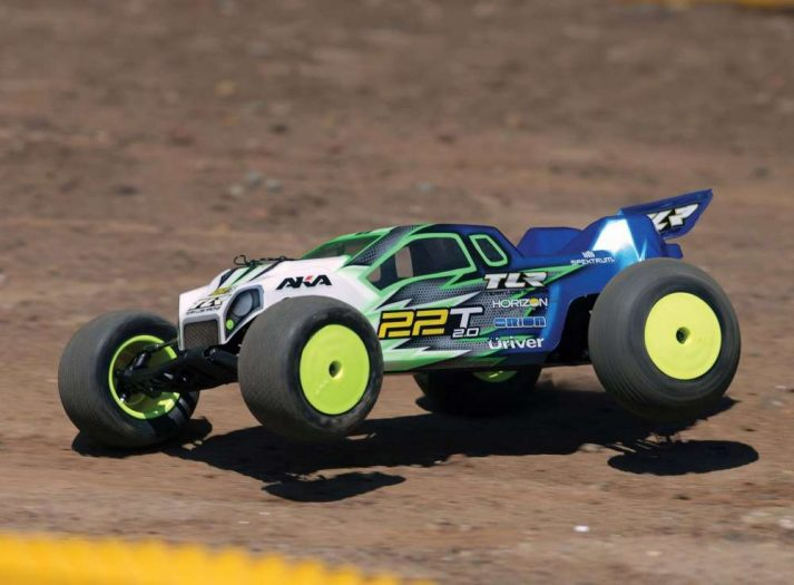 Team Losi Racing 22T 2 0 Review - RC Driver