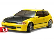 Honda Civic SiR (EG6) – TT02D Drift Spec from Tamiya