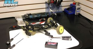 Custom RC Workbench