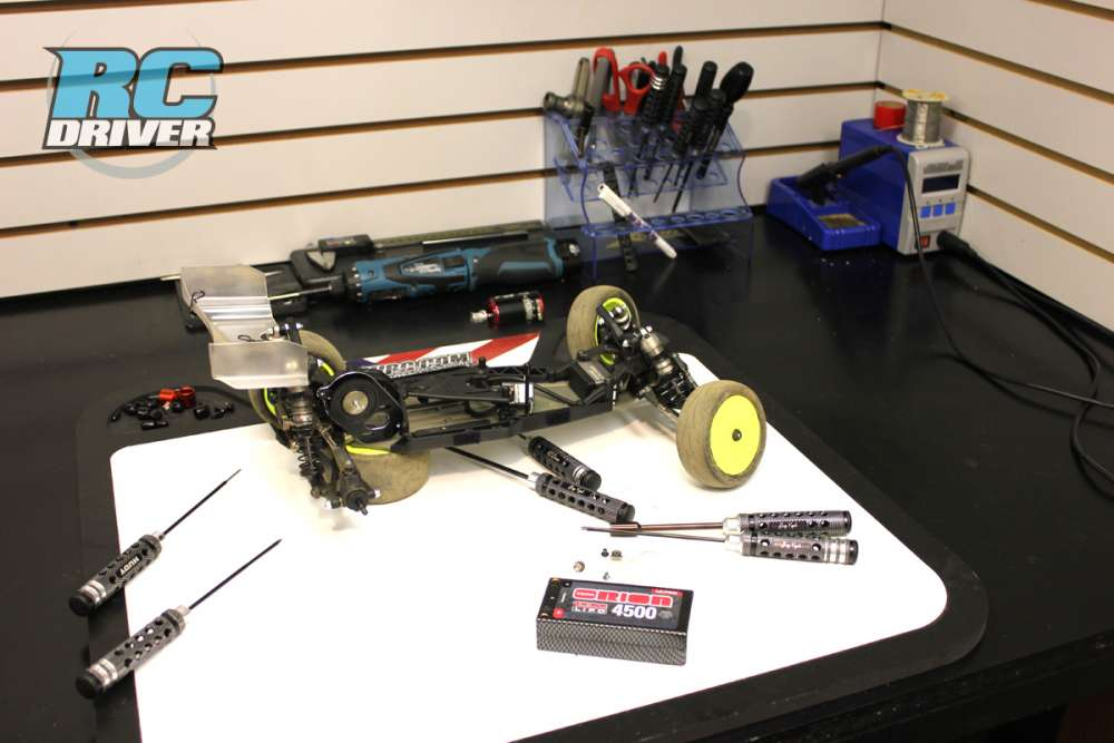 Wrench in Style – Customizing Your Workbench