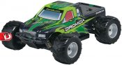 1/18 Monster Truck 4WD RTR from Dromida