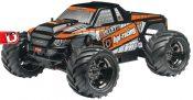 HPI Racing 1/10 Bullet MT 3.0 Nitro 4WD RTR