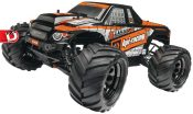 HPI Racing 1/10 Bullet MT Flux Brushless 4WD RTR