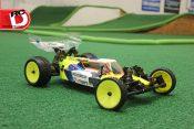 Review: Yokomo YZ-2 CA – High Traction Track Tamer